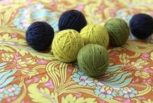 Crafty Goodness / by Jesa Alsteen