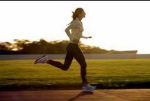Health & Fitness / by Caitlyn Rzasa