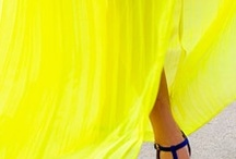 color. yellow / by Brie Reid