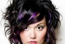 Hair Art / by Santana Gibbons