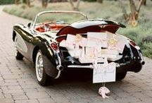 Transportation / by Bridal Expo Chicago/Milwaukee Luxury Events