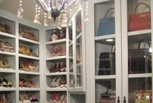 Yummy Closets / by Lindsey Gray