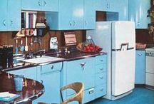 Kitchen Room / by Balena Raines