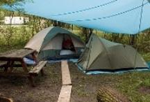 Camping / by Santana Gibbons
