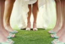 Photography: Wedding / Wedding Photography / by Santana Gibbons
