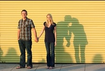 Photography: Couples & Engagement / Photography of couples / by Santana Gibbons