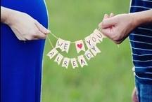 Photography: Maternity / by Santana Gibbons