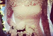 Wedding Dresses & Shoes / by Stefanie Singleton