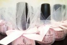 Wedding Gifts for Bridal Party & Family / by Stefanie Singleton