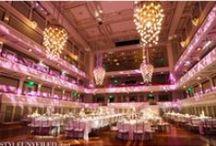 Wedding Venues in Nashville, TN / by Stefanie Singleton
