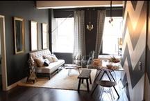 Home / Interior design / by Sarah K