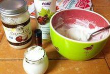 DIY Bath and Body / Awesome do it yourself bath crafts. / by Sweet Deesignz.com