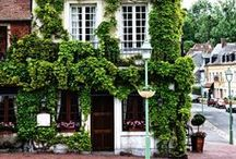 Home / Exterior and Interior design in and around the home :) / by Elaine C Russell
