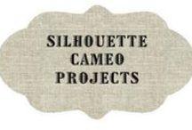 Silhouette 'How 2's' / by Suzetta Waterhouse