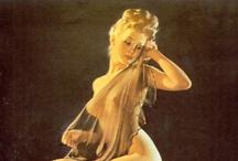 20 Elvgren Blondes / by Ray Welch