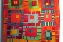 Quilts / by Suzanne Nelson