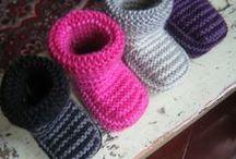 Crochet / by LaTonya Jones-Armstrong