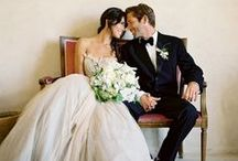 Our Wedding : The Beauty & Fashion / by Jessica Boyer