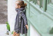 Garde-Robe de Ludi / beaux looks pour ma petite Ludi / by La Yogi Gourmande