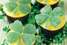 {luck.o.the.irish} / by Clarissa Stagg