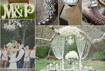 Wedding Ideas / by Courtney Sinclair
