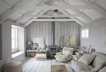 Lovely interiors / by HomeAway UK