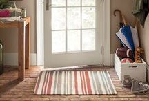 DIY Rugs / Looking for inspiration? Flip through some of our latest and greatest custom carpet projects now, and try them out in your own home to make any space DIY special. / by Vecco