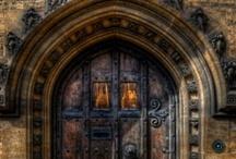 Cool doors / by HomeAway UK