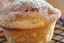 Muffins / by Audra Iannarone