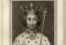 Richard II / To celebrate William Shakespeare's 450th birthday, we are sharing images and quotes from all 38 of his plays. Interested in reading the plays for free online in a searchable, mobile-friendly format? Go to folgerdigitaltexts.org  / by Folger Shakespeare Library