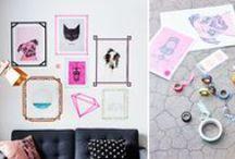 DIY || Make it! / by Floor Klinkhamer