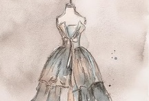 fashion desing / by Claire Minaya