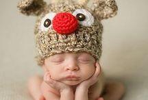 Crochet / by Moniek Plas
