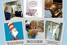 Children's Books/Reviews / by Cheri Dusek