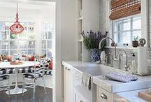 Really good kitchens / by Averil Christens-Barry
