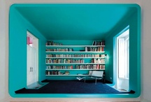 Interiors and stuff / Deco, furniture, wallpapers, lighting and anything else from the web / by Pier Andrea Notari