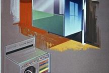 Industrial Rendering / by Graeme MacDonald