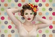 Fashionista / by Siobhan Blanckaert