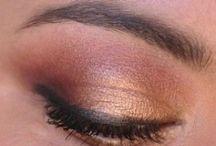 I love Makeup! <3 / by Edith Arellano