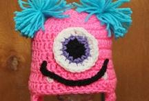 Crochet / by Siobhan Blanckaert