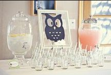Baby Showers / Inspirations that shower the parents-to-be / by Meghan Shaughnessy