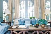 Design & Decor / by Charisma Howard