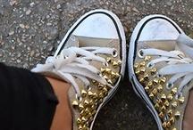 My Style / by Ashley Elizabeth