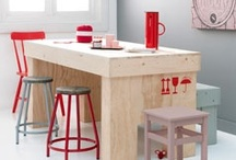Architectural DIY / I love making what you can for the home you live in. / by Children Inspire Design