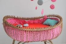 nursery love / by Children Inspire Design