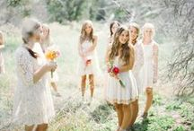 *Wedding Party* / by Chloe Anastasia Givens