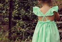 Girly Fashion...cute!!  / by Camilla Holden