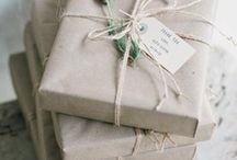 Packaging  / by Hannah Cooke