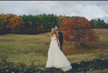 *Autumn Nuptials* / by Chloe Anastasia Givens