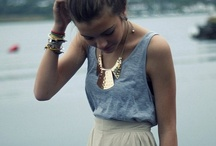 wear || / by Sarah Contrucci Smith